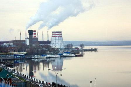 Минстрой: инвестиции концессионеров в теплоснабжение России составляют 38% от всего объема
