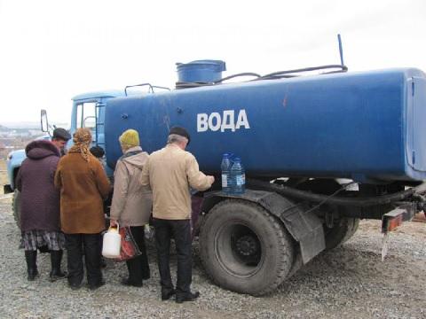 Муниципалитетам Омской области на решение проблемы с питьевой водой необходимо 10 млрд. руб.