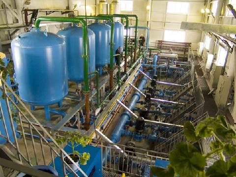 На развитие систем водоснабжения и водоотведения Тюменской области в 2018 году из регионального бюджета выделяется около 563 млн. руб.