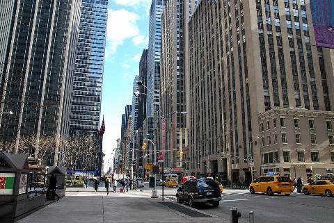 В системы водоснабжения и канализации Нью-Йорка за десять лет будет инвестировано около 21 млрд. долларов