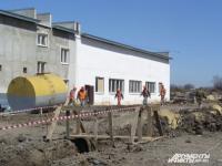 Для шахтерских городов Ростовской области готовится сдача водопроводной насосной станции