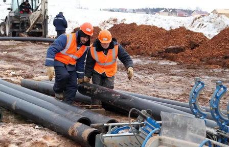 В Кирове к 2019 г. сети водоснабжения и водоотведения вернут в хозяйственное ведение МУП «Водоканал»