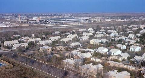 Всемирный банк предоставил Узбекистану кредит в 88 млн. долларов на модернизацию системы водоснабжения в Сырдарьинской области