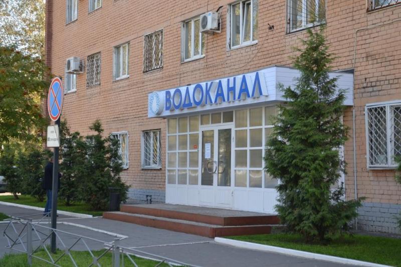 Экс-директору ООО «Тверь Водоканал» Дмитрию Капустину не удалось обжаловать приговор районного суда