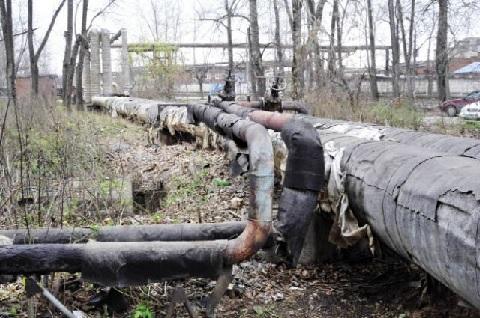 В Нижнем Новгороде насчитывается более 4,5 тыс. бесхозных коммунальных сетей