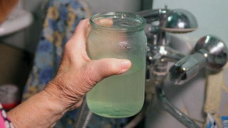 В калининском водопроводе Саратовской области зафиксировано превышение предельно допустимых концентраций нитритов и нитратов в пять раз