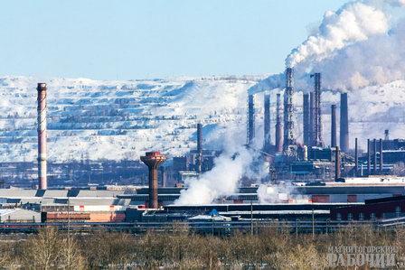 Магнитогорский металлургический комбинат добился сокращения сбросов в водные объекты почти на 700 тонн в год
