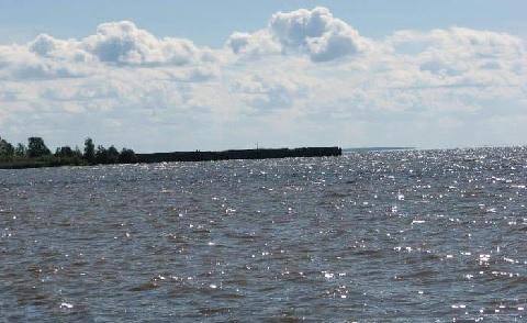 Власти Вологодской области выделяют 385 млн. руб.на реконструкцию водовода от Кубенского озера