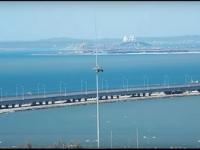 На Крымском мосту построят  38 локальных очистных сооружений