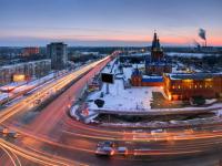 На реализацию программы «Чистая Волга» Ульяновск получит 4 млрд. руб.