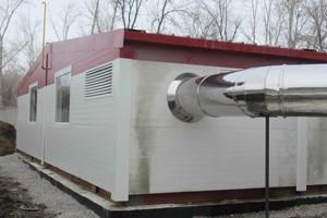 СГК обеспечит в межсезонье для потребителей в Кемерово циркуляцию теплоносителя в теплосетях
