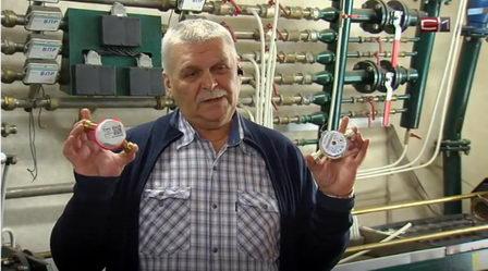 Домовладельцев переведут на дистанционные приборы учета ЖКХ отечественного производства