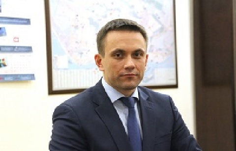 Максим Неснов стал генеральным директором АО «Ростовводоканал»