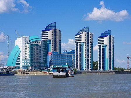 СГК и «Росводоканал Барнаул» выбрали лучших и худших исполнителей услуг в алтайской столице