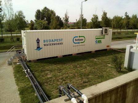 «Уральская водная компания» обратится в Правительство РФ с вопросом о признании УВК единственным исполнителем по концессии в Нижнем Тагиле