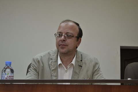 Водоканал г. Ялты возглавил Дмитрий Беднов