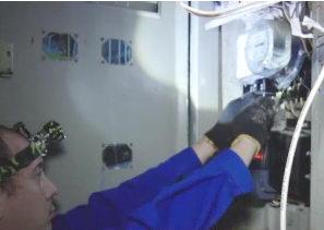В домовладениях Альметьевска установят антимагнитные ленты на приборы учёта