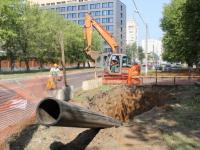 Более 2,4 млрд. руб. вложил «НОВОГОР» в систему водоснабжения и водоотведения  г. Перми