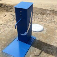 «Водоканал» Улан-Удэ приступает к установке платных водоразборных колонок