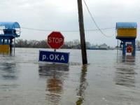 В Московской области в период паводка ухудшения качества питьевой воды не отмечено