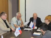 ОНФ предложил контролировать уровень качества очистки сточных вод по методу экологического светофора