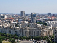 В Бухаресте началась модернизация канализационных очистных сооружений