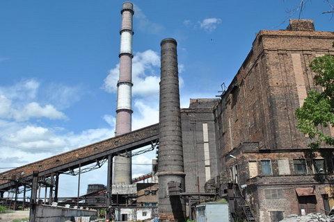 На Южной тепловой станции Рубцовска доведут эффективность улавливания частиц золы и дымовых газов доведут до 92%