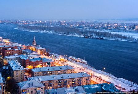 В Красноярском крае добились снижения аварийности на сетях водоснабжения, а в теплоснабжении количество ЧП увеличилось