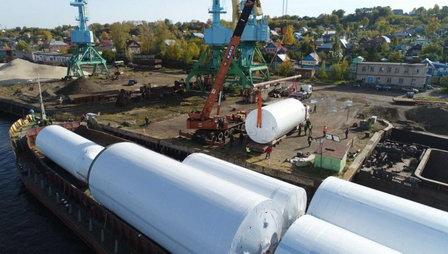 «Чистополь-Водоканал» поставит пивоваренному заводу «Белый Кремль» 1 млн куб м воды и примет 648 000 куб м стоков