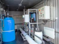 Графское село в Приморье получит модульную станцию водоочистки и водоподготовки