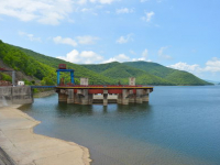 В поселке Шкотово на Дальнем Востоке готовят к пуску новую станцию водоочистки и водовод