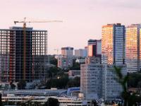 Стоки с территории Новомосковского округа перенаправят на Курьяновские очистные сооружения