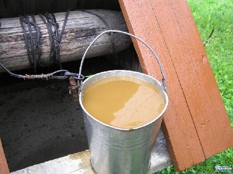 В Воронежской области более половины населения потребляют некачественную питьевую воду