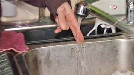 Руководитель УК в Саратовской области дисквалифицирован за подачу воды по неутверждённым тарифам