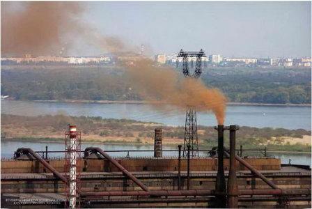Новые очистные сооружения завода «Красный Октябрь» позволят ликвидировать сброс ливневых вод в Волгу под Саратовым