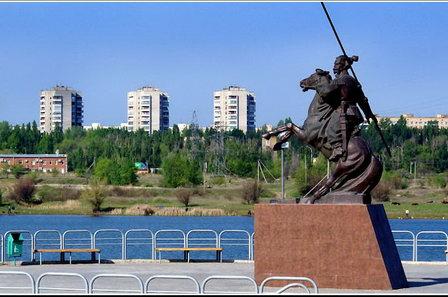 В Волгодонске восстановят дюкеры по дну судоходного канала