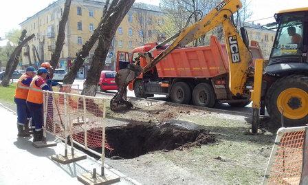 В Перми обновят водопроводные вводы на 130 домах