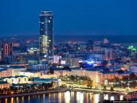 Екатеринбург избавится от хранения отходов очистки сточных вод в черте города