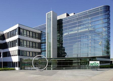 Немецкая компания Wilo намерена организовать производство насосов в Ростове-на-Дону