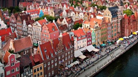 Польша получит от Евросоюза 430 млн. евро на модернизацию очистных сооружений канализации