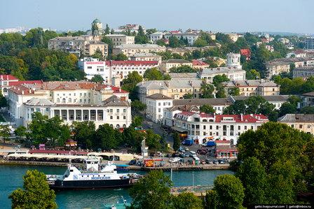 Севастопольским ресурсникам сделали послабление по части перечисления прибыли в городской бюджет