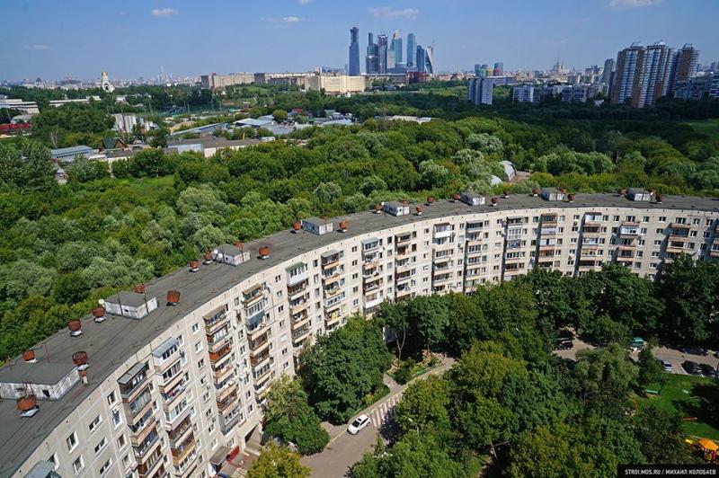 В Москве отменили получение разрешений на строительство сетей водоснабжения