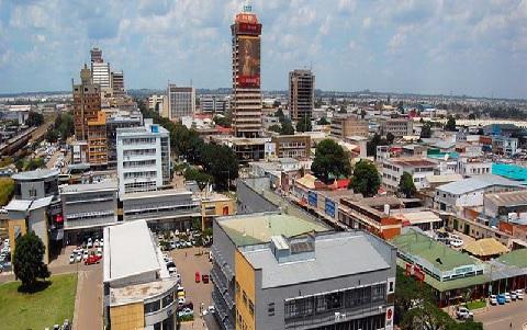 В столице Замбии доступ к услугам канализации впервые получат более 500 тыс. человек