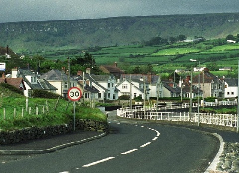 Компания NI Water стала монопольным поставщиком воды в Северной Ирландии