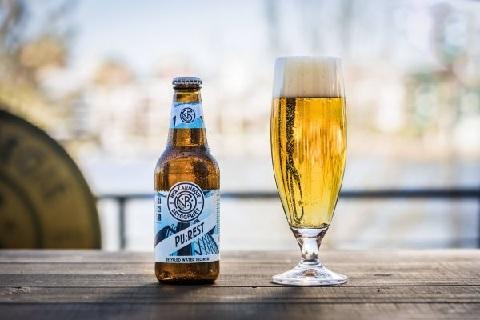 Вслед за США в Швеции выпустили пиво из сточных вод