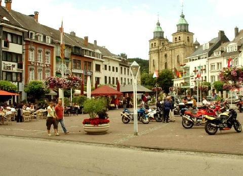 В бельгийском Шарлеруа городской водопровод оказался заражен кишечными бактериями