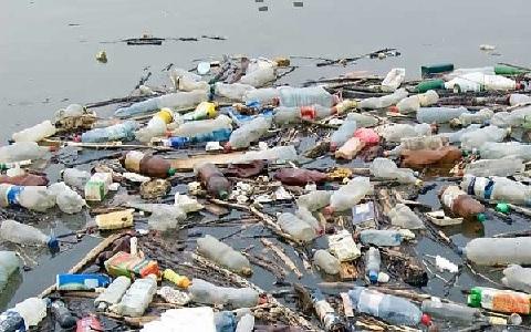 Евросоюз запускает проект по предотвращению загрязнения Средиземноморья и Балтики пластиковым мусором