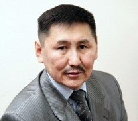 Генеральный директор «Водоканала» г. Якутска награжден Почетной грамотой Главы Республики Саха (Якутия)