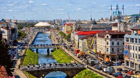 Казань получит к 2035 году новую схему водоснабжения