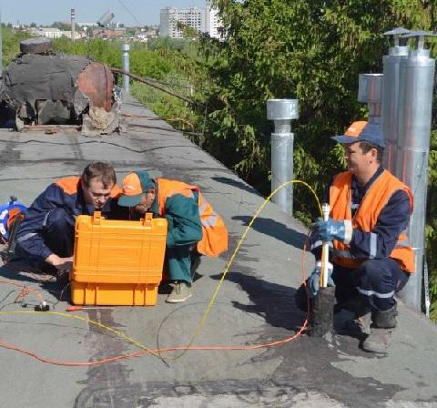 В «Ростовводоканале» задействовано 10 бригад по отключению канализации у неплательщиков
